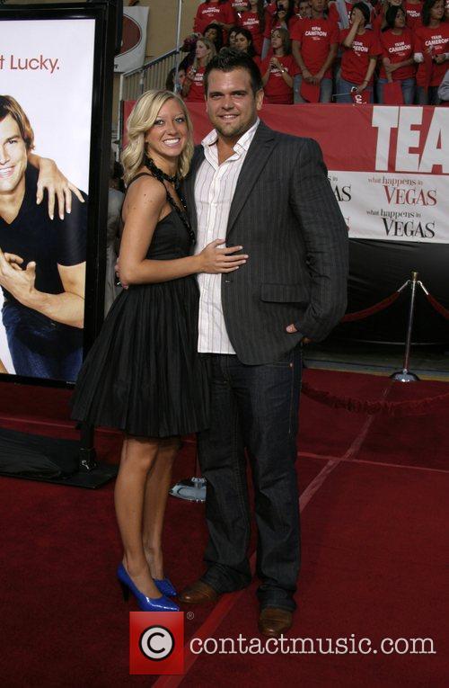 Sharon Obermueller and Ryan Quicksall  Los Angeles...