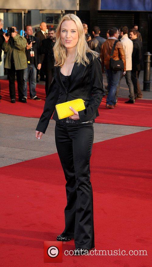 Imogen Lloyd Webber UK film premiere of 'What...