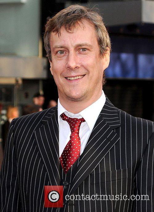 Stephen Tompkinson, Odeon Leicester Square
