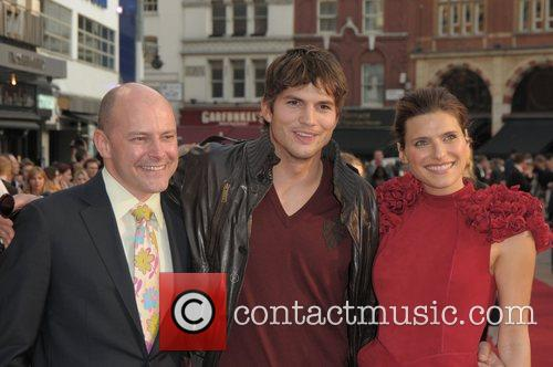 Rob Corddry and Ashton Kutcher 1