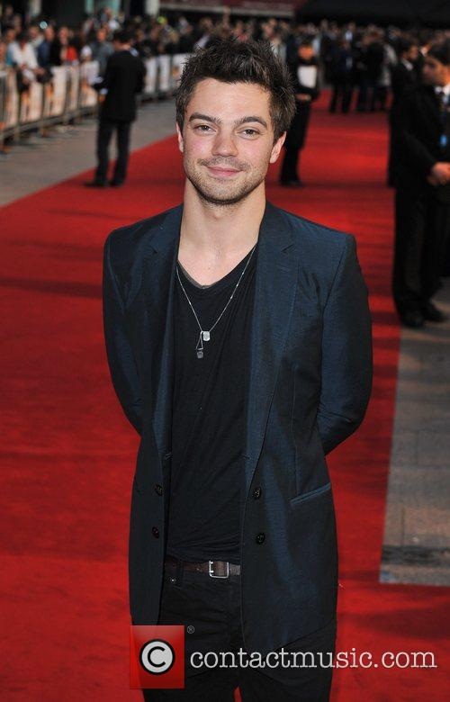 Dominic Cooper World premiere of 'What Happens In...