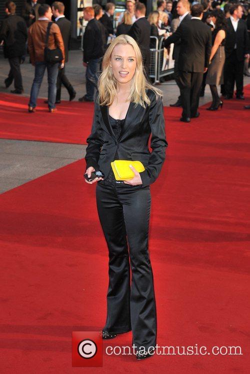 Imogen Lloyd Webber World premiere of 'What Happens...