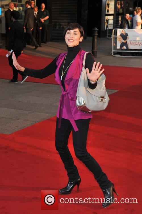Natalie Imbruglia World premiere of 'What Happens In...