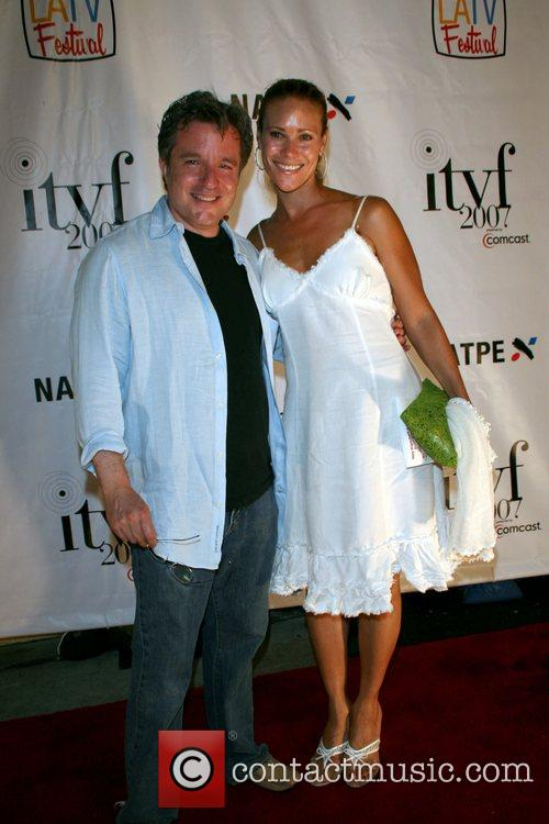 Sherry Green and guest 'When Giants Collide' screening...