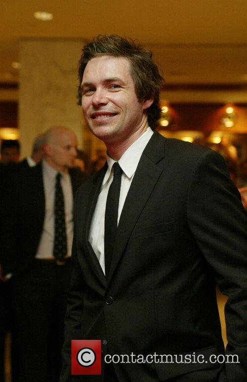Former 'American Idol' contestant Michael Johns White House...
