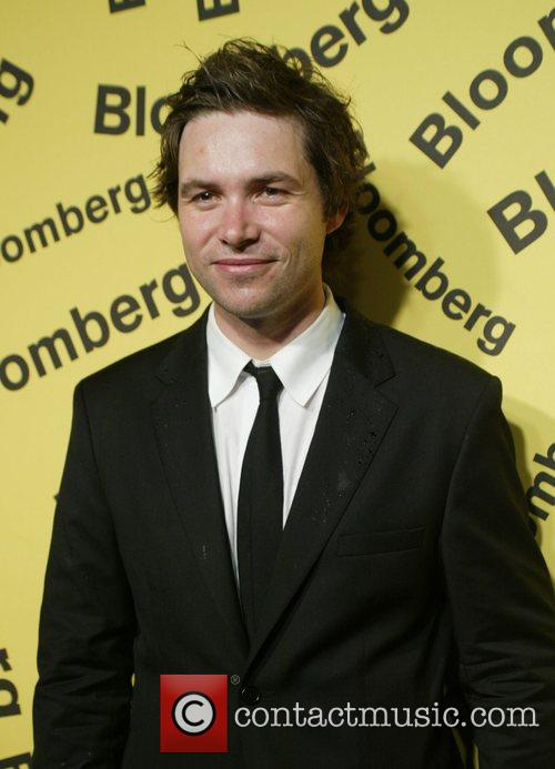 Former 'American Idol' contestant Michael Johns Bloomberg after...