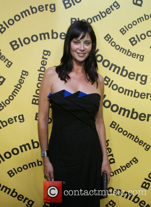 Catherine Bell and White House 2