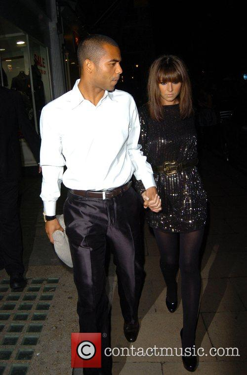 Ashley Cole and Cheryl Cole 6