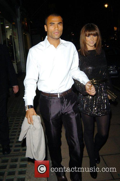 Ashley Cole and Cheryl Cole 7