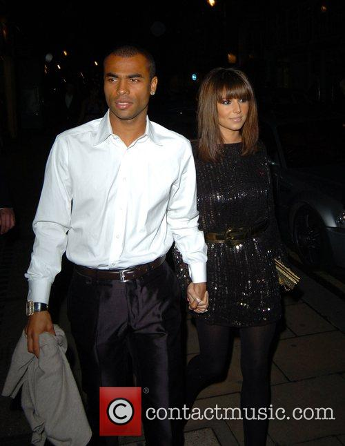 Ashley Cole and Cheryl Cole 4