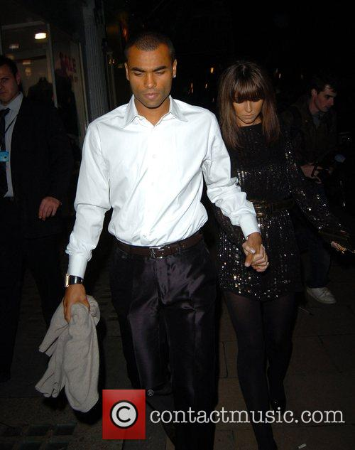 Ashley Cole and Cheryl Cole 5