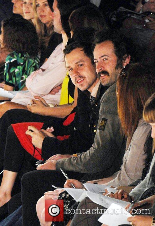 Giovanni Ribisi and Jason Lee 8