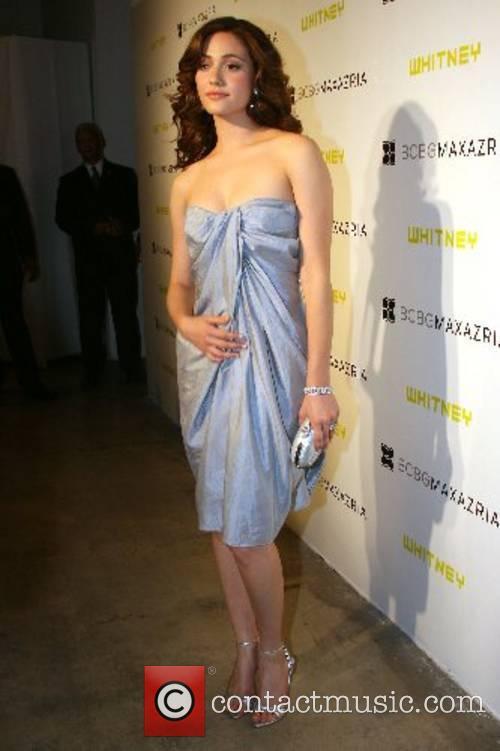 Emmy Rossum 8