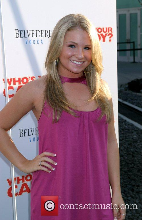Ashley Rose Orr 'Who's Your Caddy!' Premiere held...