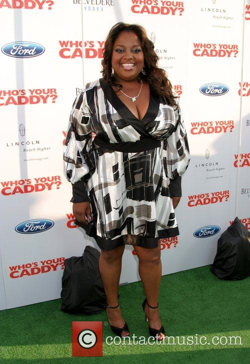 Sherri Sheperd 'Who's Your Caddy!' Premiere held at...