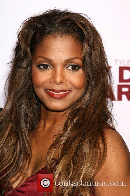 Janet Jackson 4