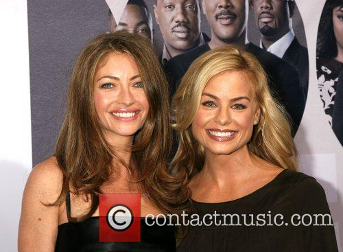 Rebecca Gayheart and Jessica Collins 6