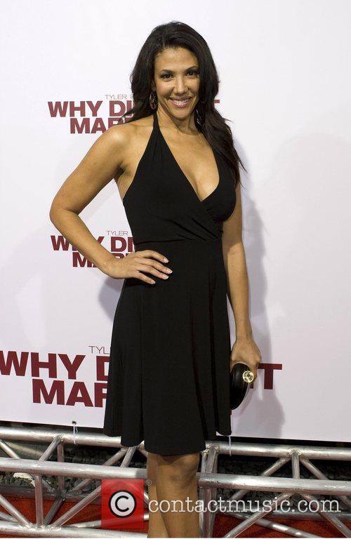Wendi Davis World film premiere of 'Why Did...