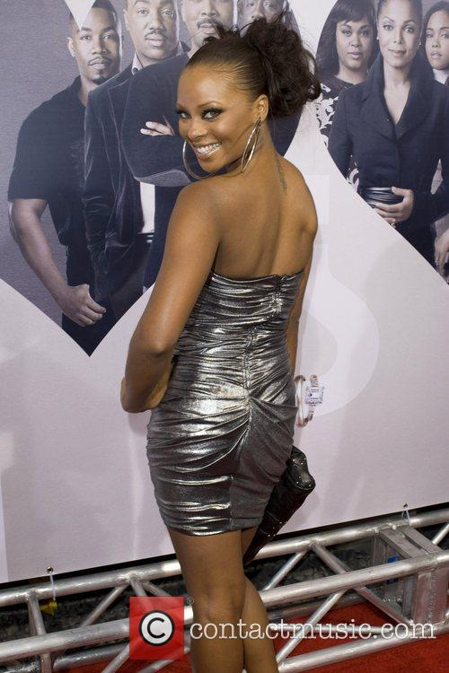 Eva Pigford  World film premiere of 'Why...