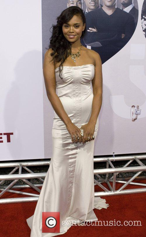 Sharon Leal  World film premiere of 'Why...