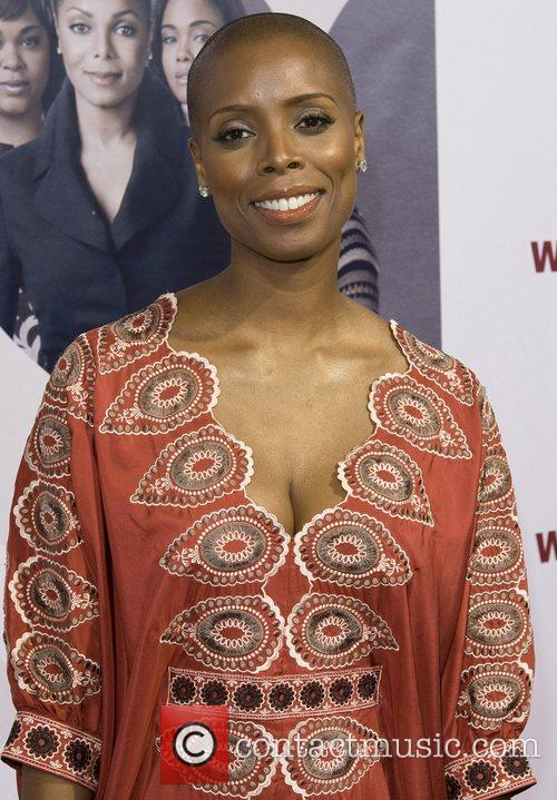 Sidra Smith World film premiere of 'Why Did...