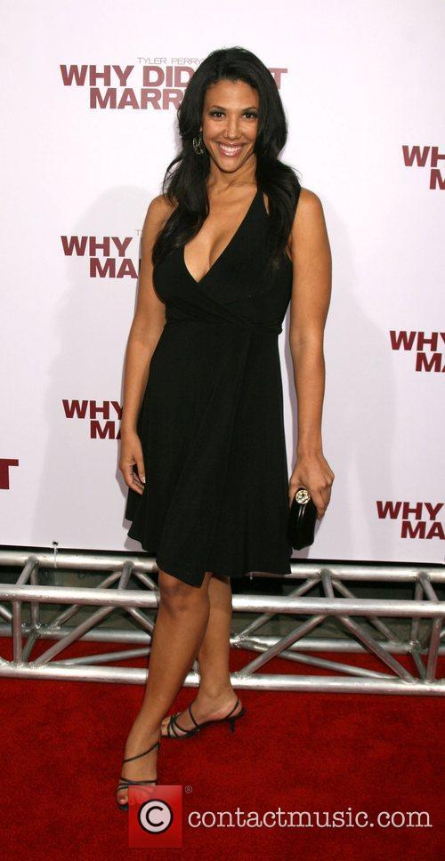 Wendy Davis World film premiere of 'Why Did...