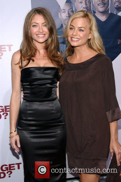Rebecca Gayheart and Jessica Collins 10