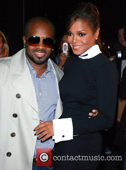 Jermaine Dupri and Janet Jackson 'Why Did I...