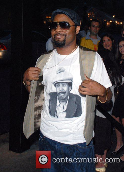 Musiq Soulchild 'Why Did I Get Married?' screening...