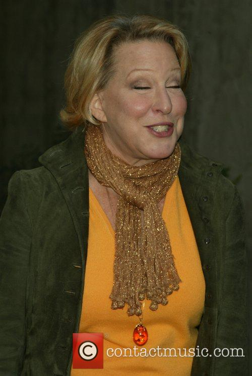 Bette Midler and Wicked 14