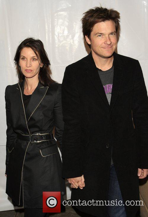 Amanda Anka and Jason Bateman 6