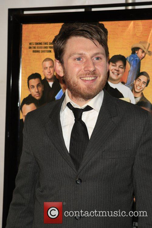 Los Angeles premiere of 'Wild West Comedy Show:...