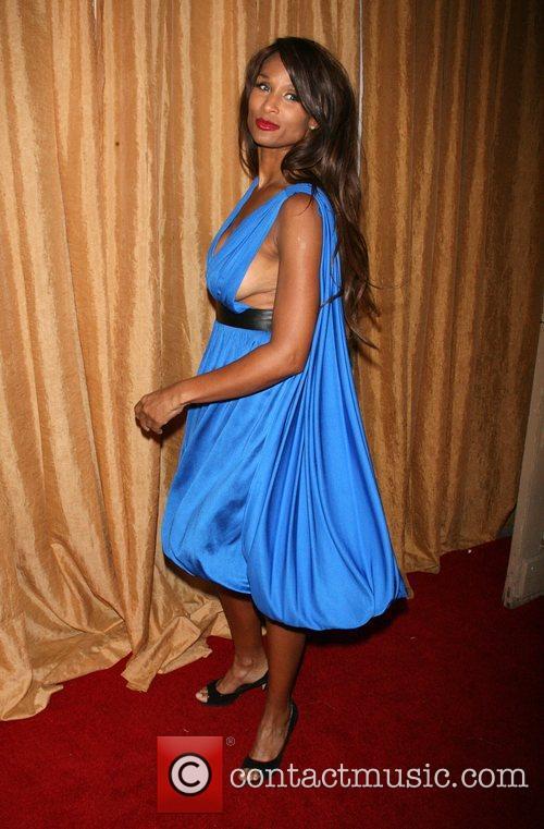 Beverly Johnson Wilhelmina models celebrate 40 years of...