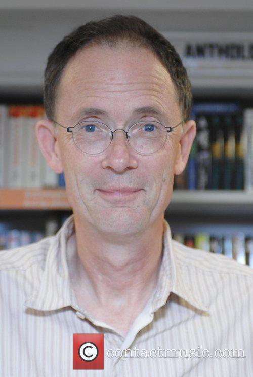William Gibson 4