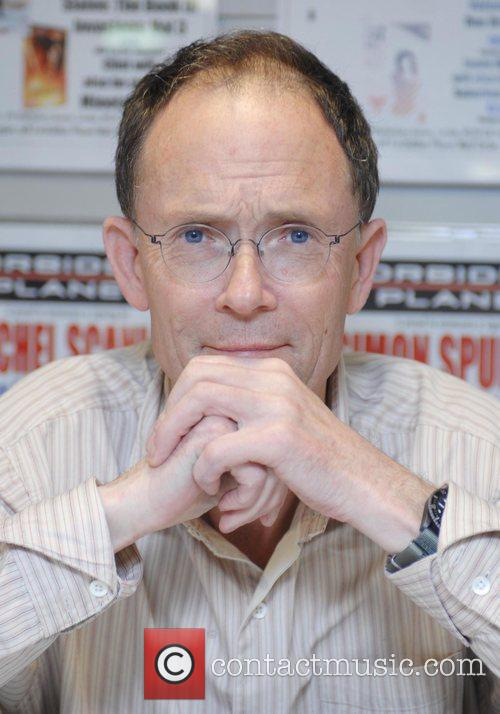 William Gibson 5