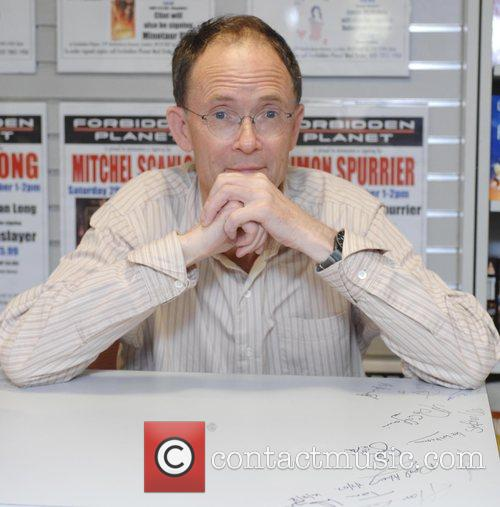 William Gibson 1