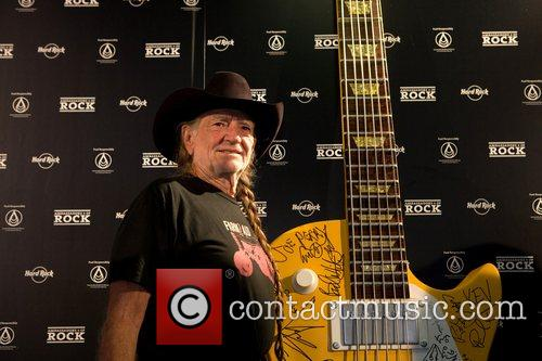 At the 'Hard Rock's 2007 Ambassadors of Rock...