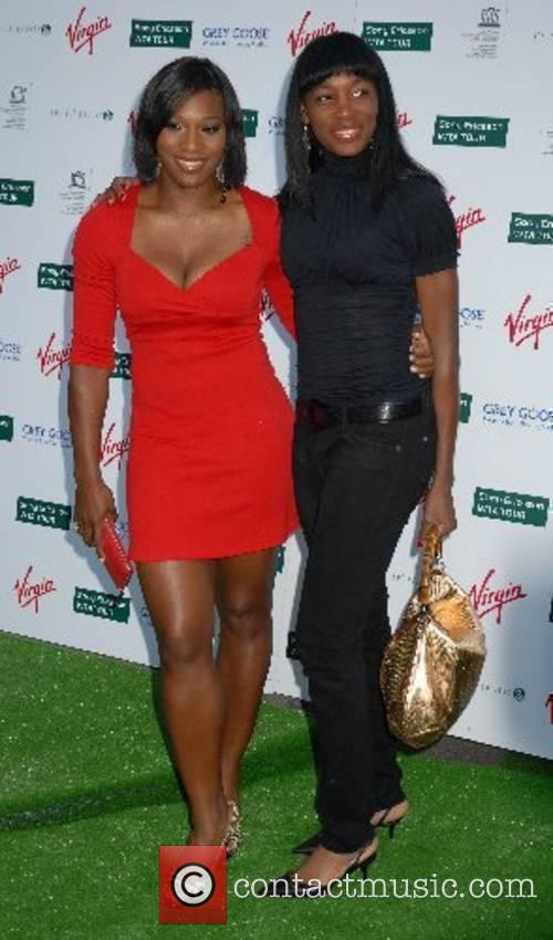 Venus Williams and Wimbledon 10