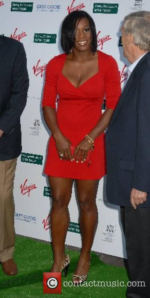 Venus Williams and Wimbledon 6