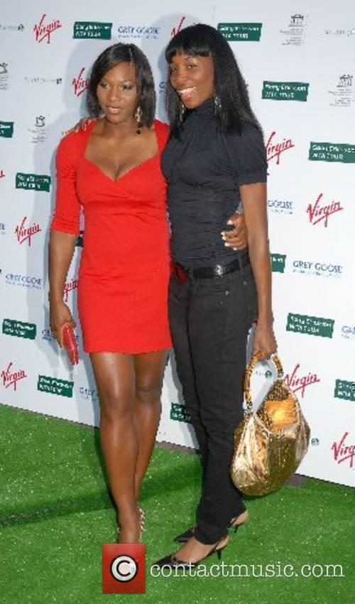 Venus Williams and Wimbledon 1