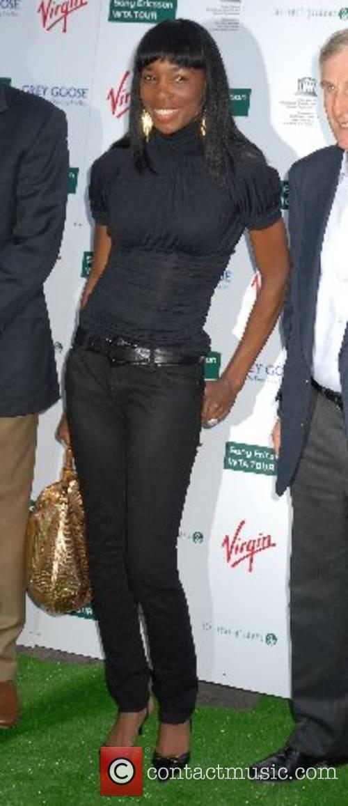 Serena Williams and Wimbledon 1