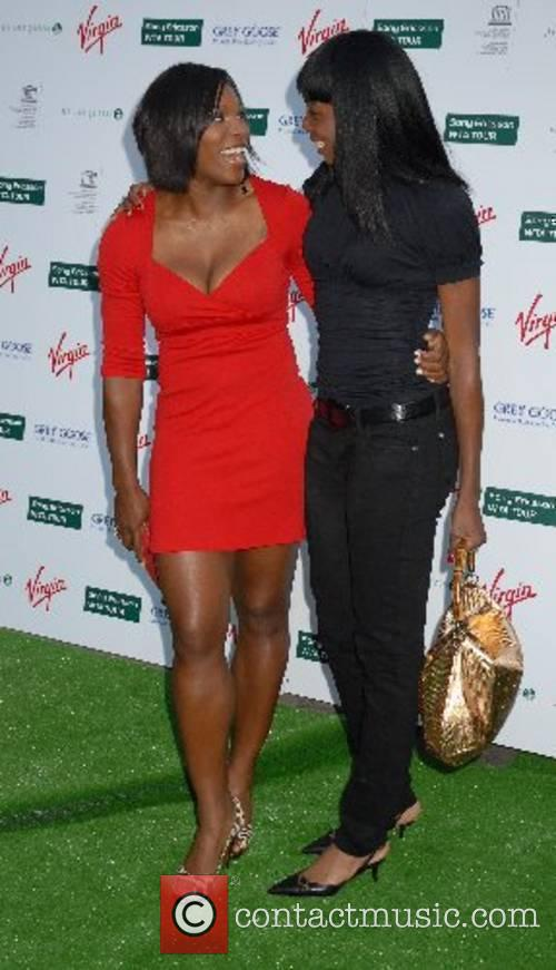 Venus Williams and Wimbledon 3