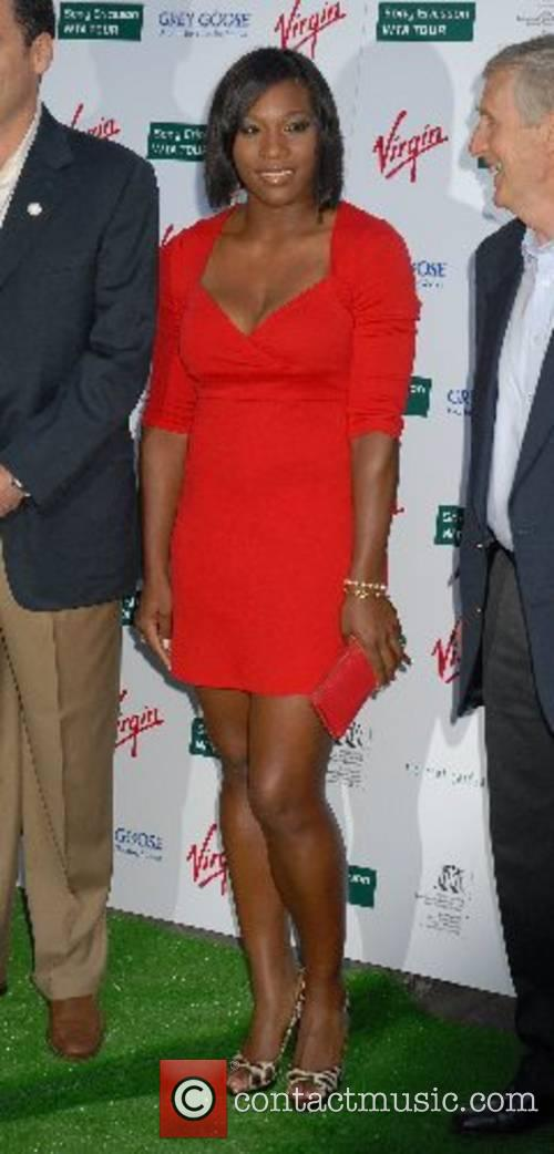 Venus Williams and Wimbledon 9
