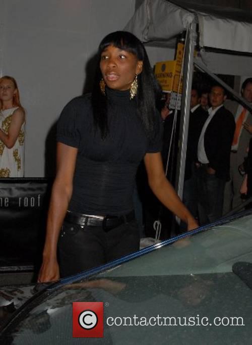 Serena Williams and Wimbledon 7