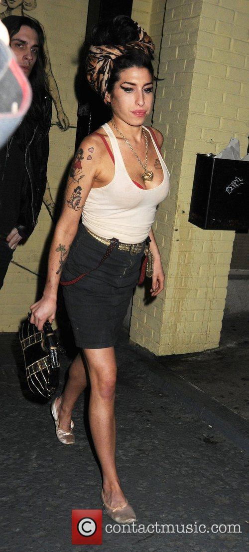 Amy Winehouse 8