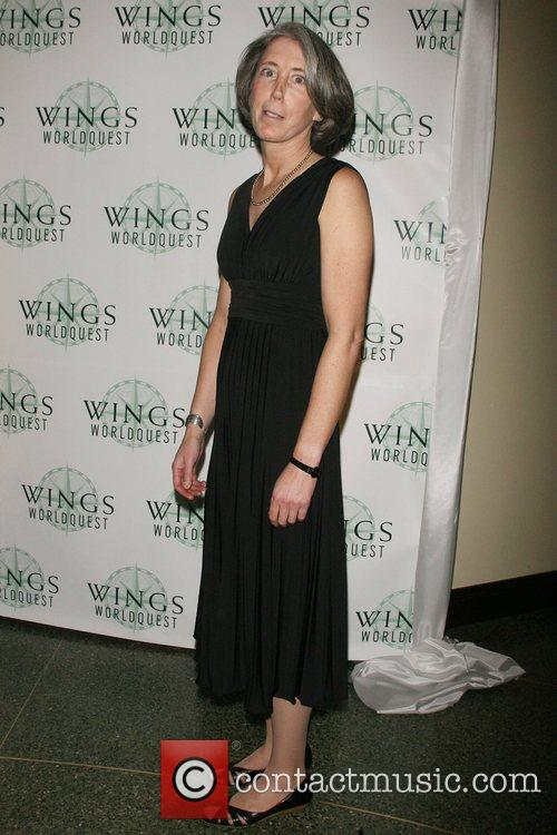 Wings Worldquest 2008 Women of Discovery Awards Gala