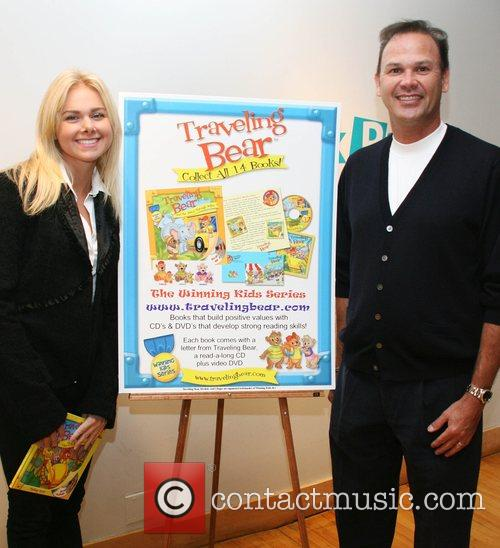 Laura Bell Bundy and Christian Hainsworth 11
