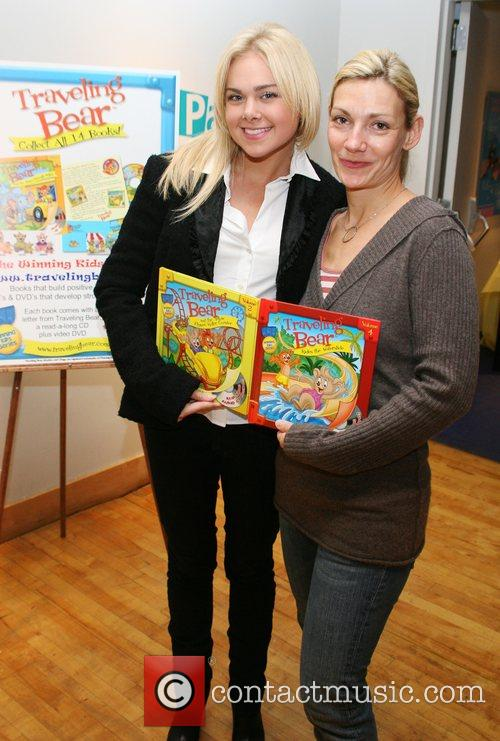 Laura Bell Bundy and Beth Ehlers 6