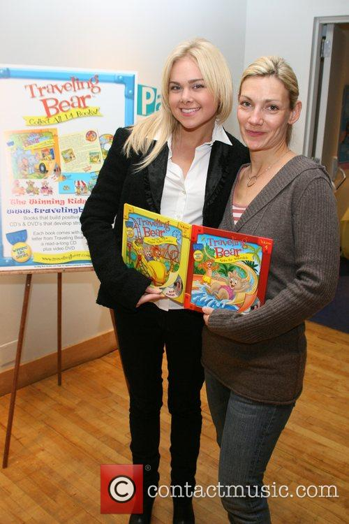 Laura Bell Bundy and Beth Ehlers 1