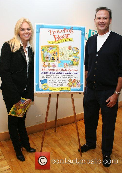 Laura Bell Bundy and Christian Hainsworth 1
